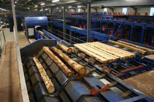Xylo Services équipements pour l'industrie du bois