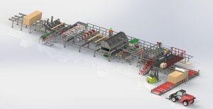 Xylo Services Ingénierie pour l'industrie du bois