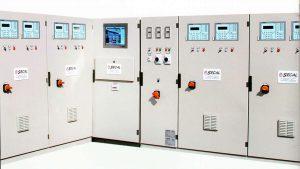 Xylo Services SECAL armoire électrique